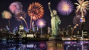 Silvester in New York City und Karibik-Kreuzfahrt
