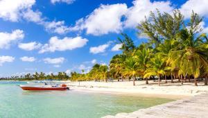 Karibische Entspannung und Traumstrände in Punta Cana