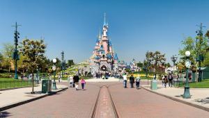 Faszinierendes Disneyland® Paris für die ganze Familie