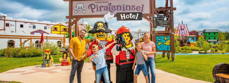Legoland In Gunzburg Just Away